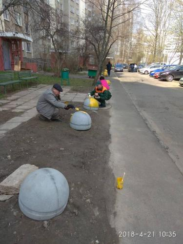 ЖЭУ-3 - Мирошниченко, 51 КОТОС